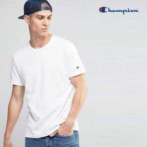 Champion T425 成人 T 恤 (美國尺碼)