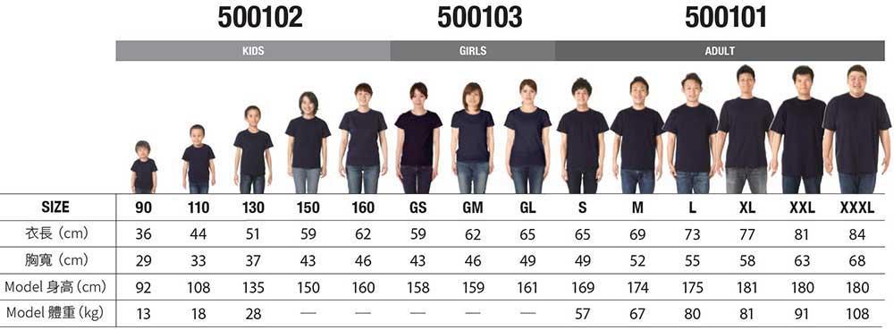 United Athle 5001 size Compare